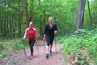 Nordic Walking Club Berounka